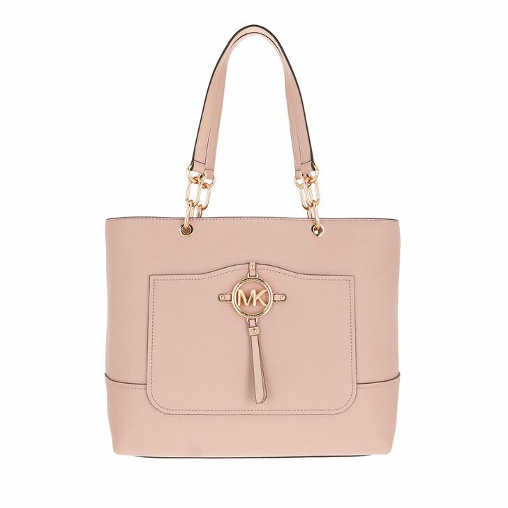 bags, MICHAEL Michael Kors, Large Tote Soft Pink