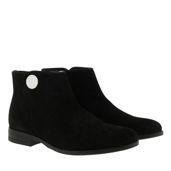 Schuh, JOOP!, Velluto Nuria Boot Black