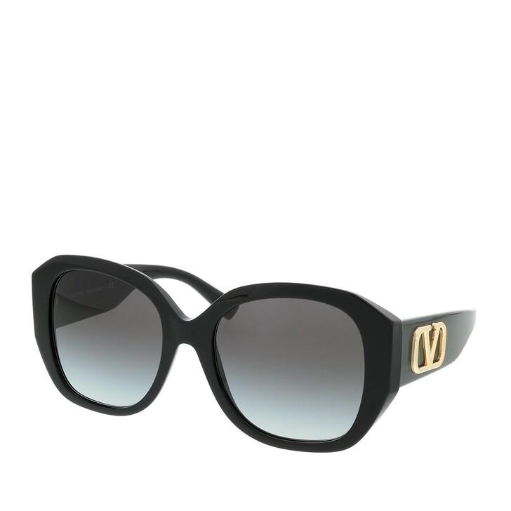 Sonnenbrille, Valentino, 0VA4079 50018G Woman Sunglasses Legacy Black