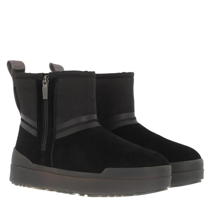 shoes, UGG, Classic Mini Black