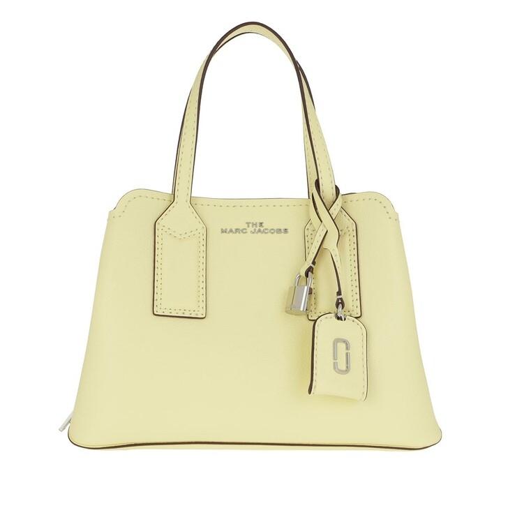 Handtasche, Marc Jacobs, The Editor Crossbody Bag Meringue