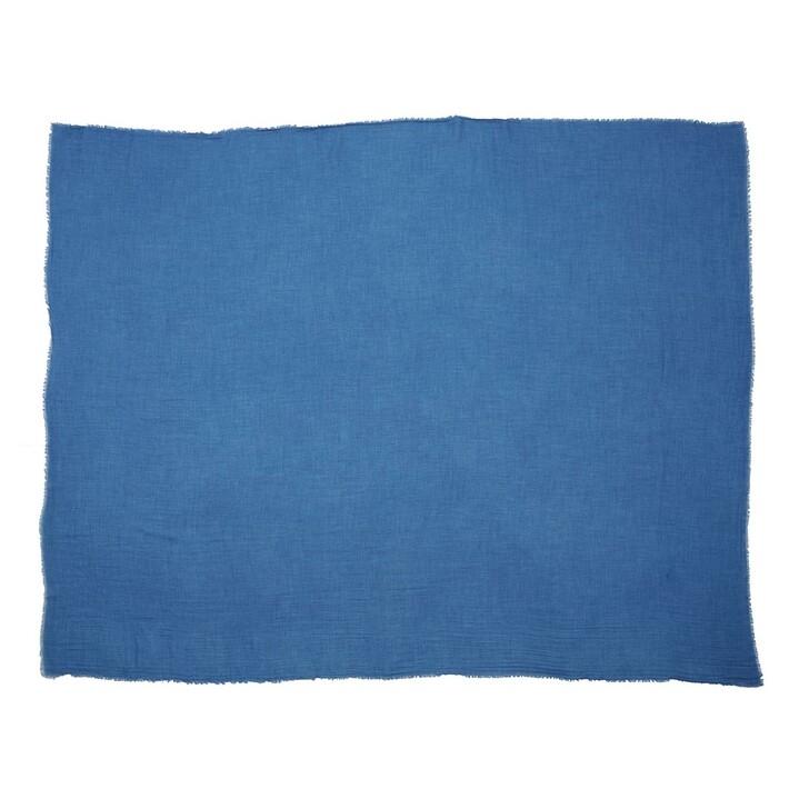 Schal, Closed, Scarf Bluebird