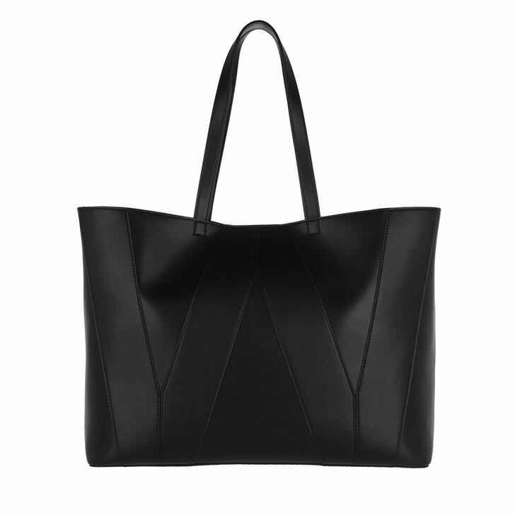 bags, WEEKEND Max Mara, Legge Handbag Black