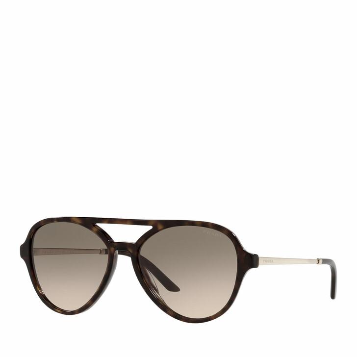 Sonnenbrille, Prada, 0PR 13WS TORTOISE