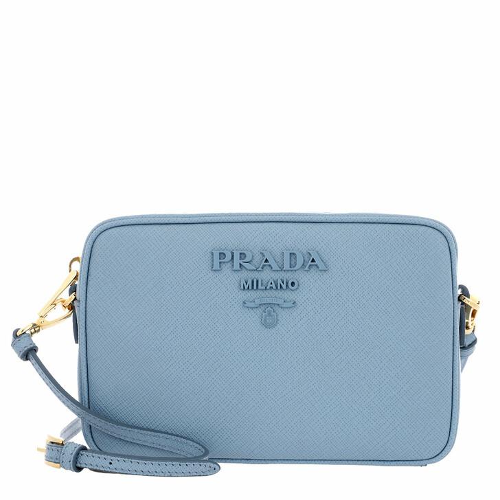 bags, Prada, Crossbody Bag Medium Saffiano Leather Astrale