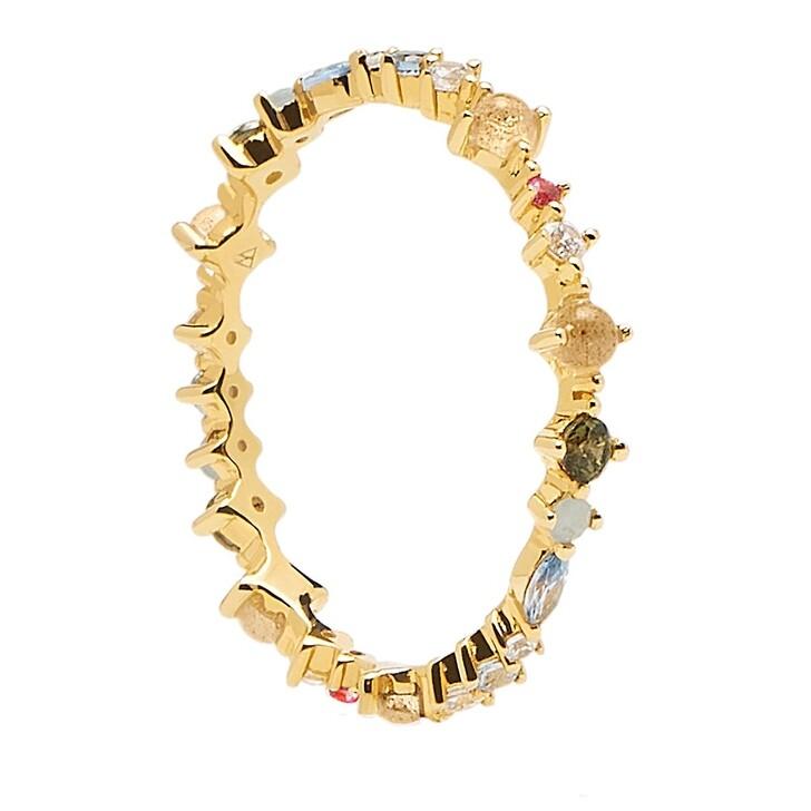 Ring, PDPAOLA, Papillon Ring Yellow Gold