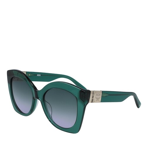 mcm -  Sonnenbrille - 683S - in grün - für Damen