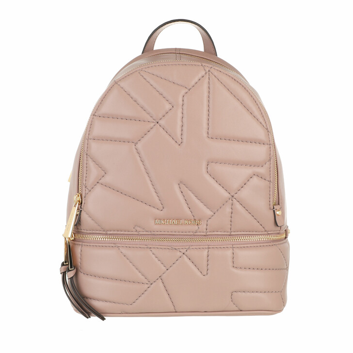 bags, MICHAEL Michael Kors, Medium Backpack Fawn