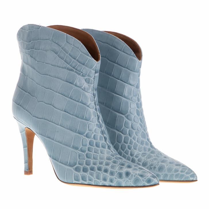 Schuh, Toral, Cindy Boots Coco Vitello  Azul