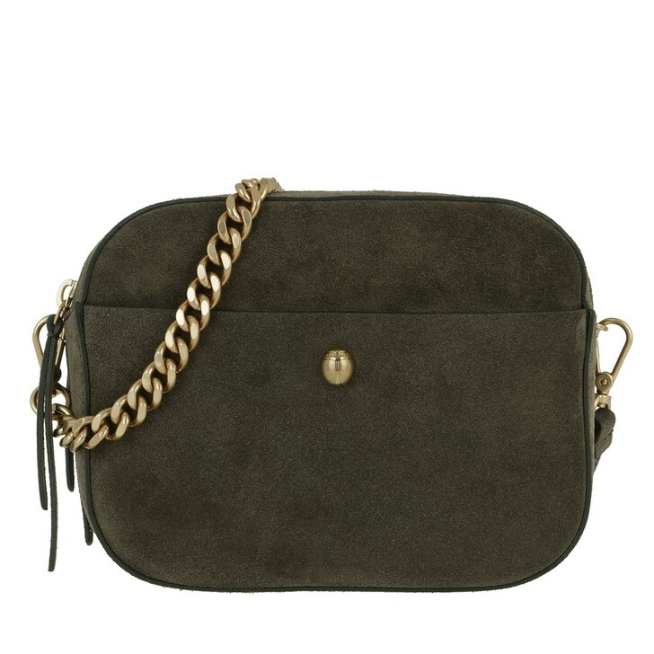 Handtasche, Coccinelle, Cocci Tote Leather  Reef