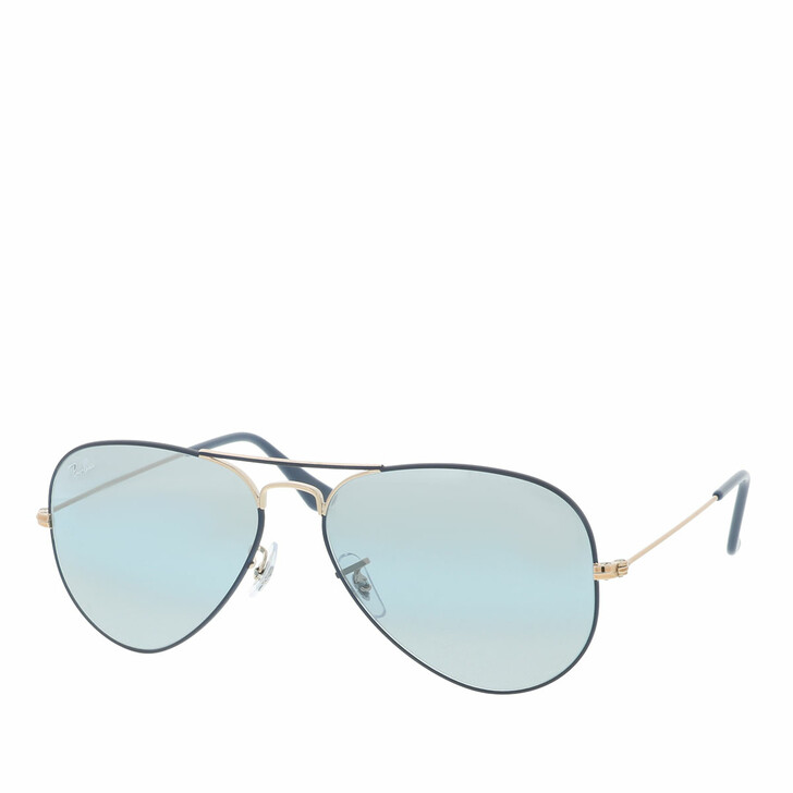 Sonnenbrille, Ray-Ban, RB 0RB3025 9156AJ58
