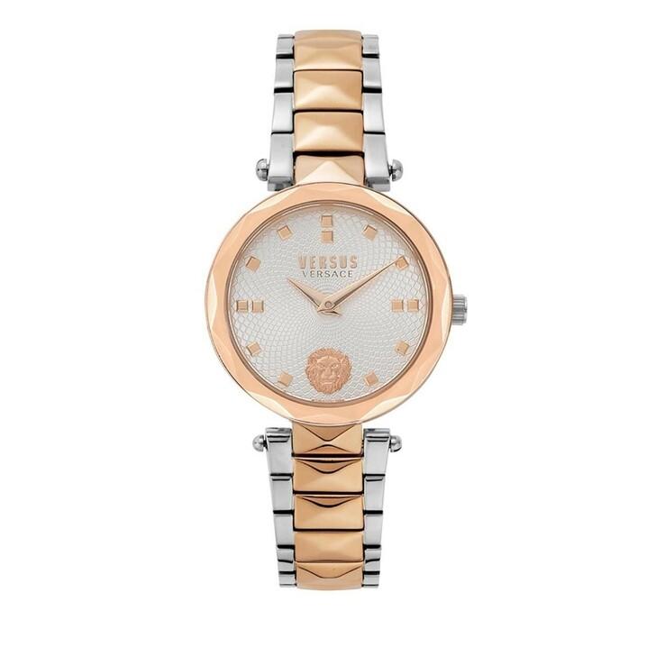 Uhr, Versus Versace, COVENT GARDEN Watch Two Tone