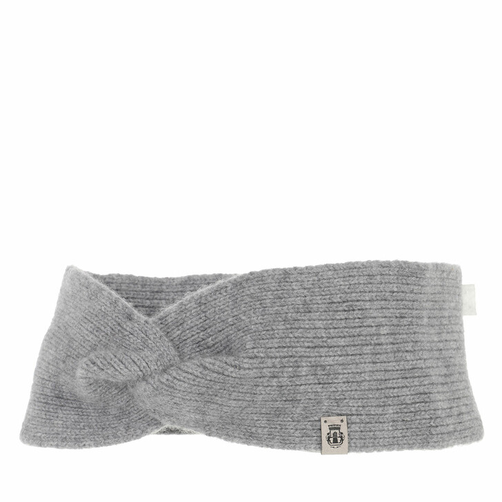 hats, Roeckl, Winter Dream Stirnband Flanell