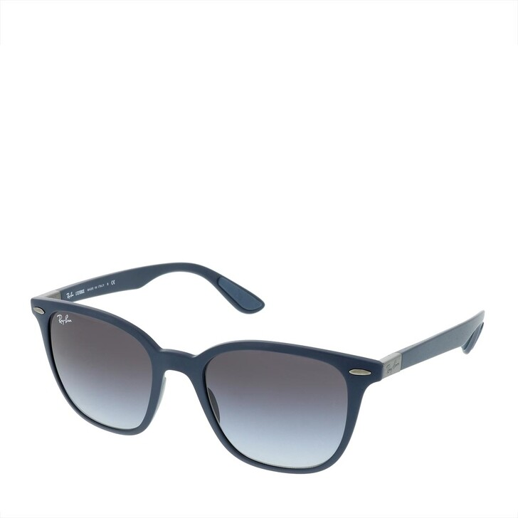 Sonnenbrille, Ray-Ban, 0RB4297 Matte Dark Blue