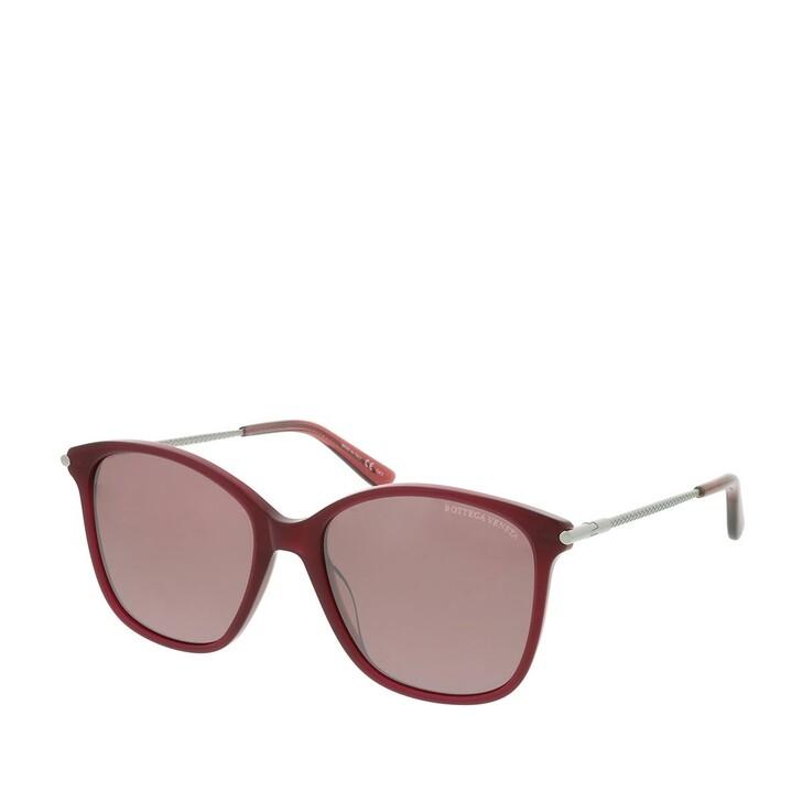 Sonnenbrille, Bottega Veneta, BV0254S 55 004