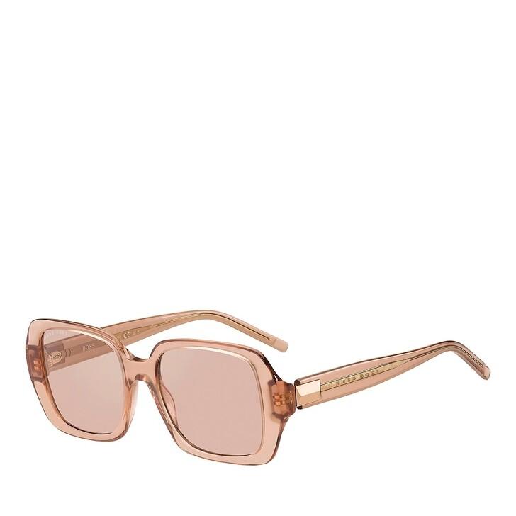 Sonnenbrille, Boss, BOSS 1204/S NUDE