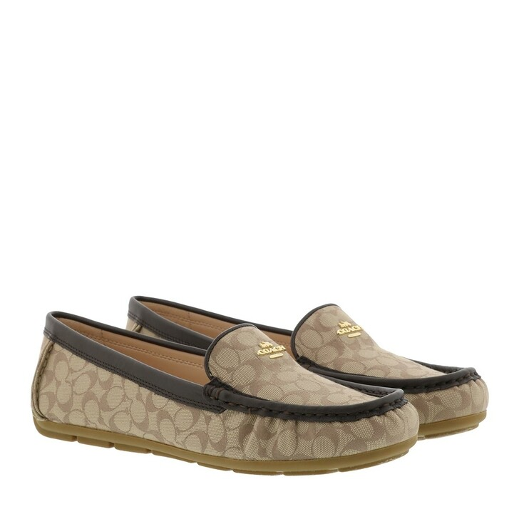 Schuh, Coach, Marley Driver Stone