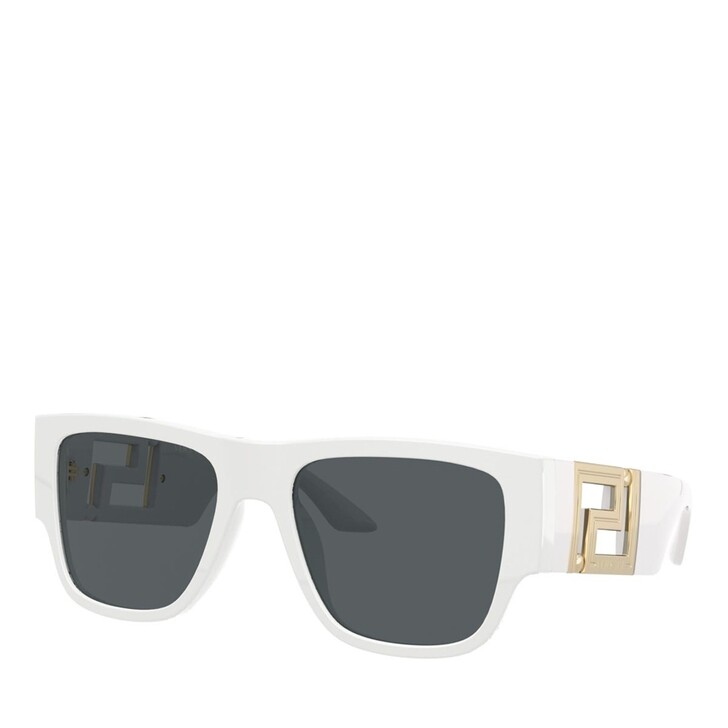 Sonnenbrille, Versace, AZETAT MAN SONNE WHITE