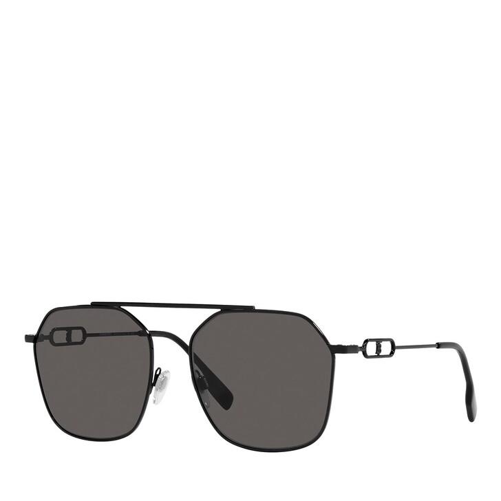Sonnenbrille, Burberry, 0BE3124 BLACK