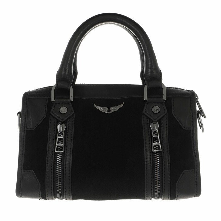 bags, Zadig & Voltaire, Sunny New Suede