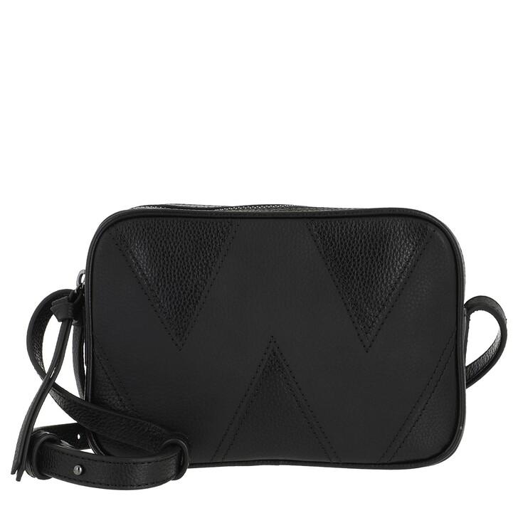 bags, WEEKEND Max Mara, Ottobre Handbag Black