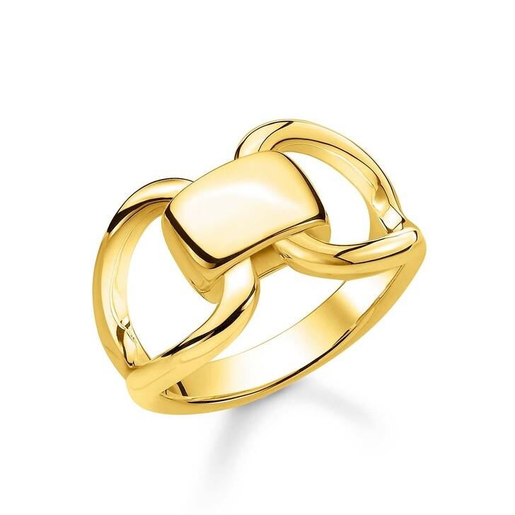 Ring, Thomas Sabo, Ring Heritage Gold