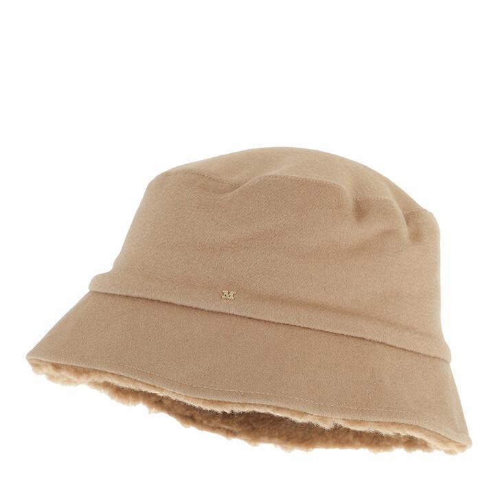 hats, Max Mara, Fiducia Cammello