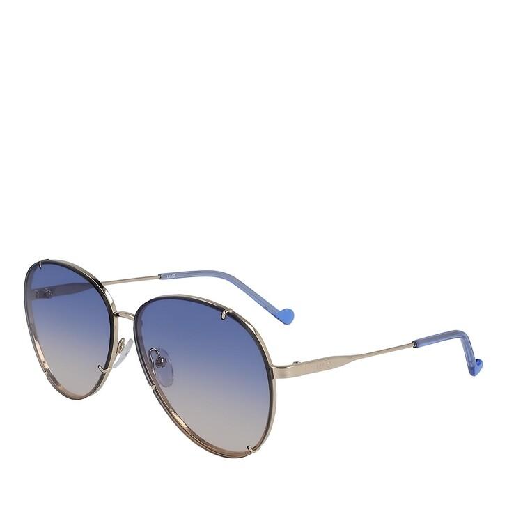 Sonnenbrille, LIU JO, LJ125S GOLDEN BEAUTY