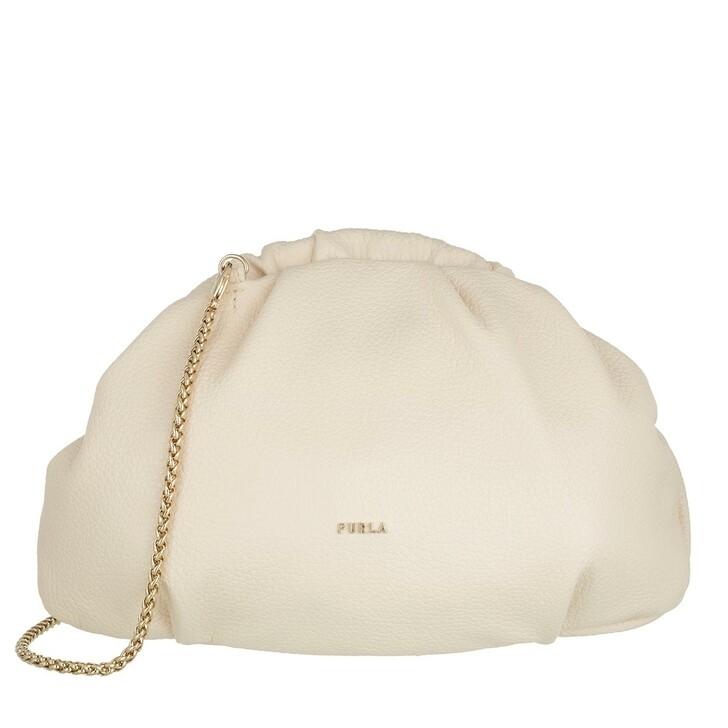 Handtasche, Furla, Furla Evening S Clutch Pergamena