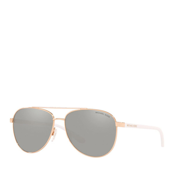 sunglasses, Michael Kors, Women Sunglasses Sporty 0MK5007 Rose Gold