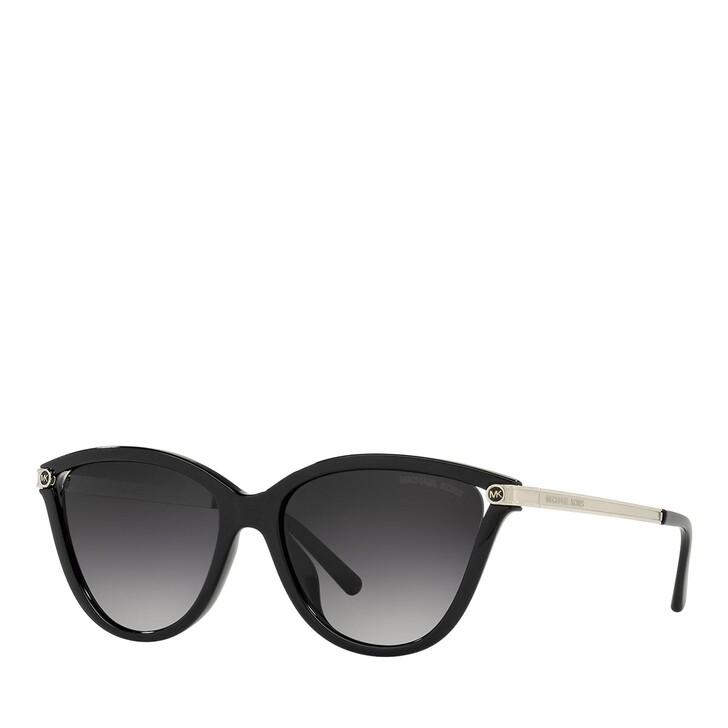 sunglasses, Michael Kors, 0MK2139U BLACK