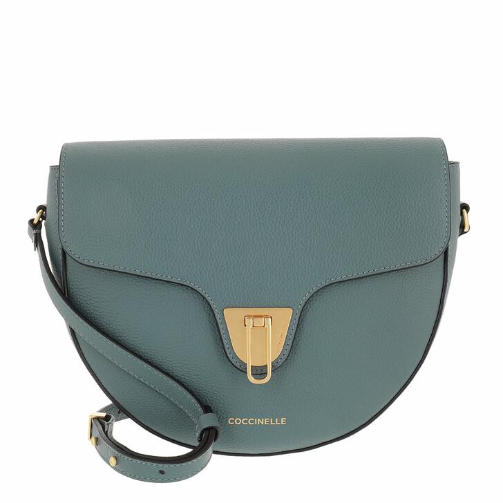 bags, Coccinelle, Coccinelle Beat Soft Handbag  Shark Grey