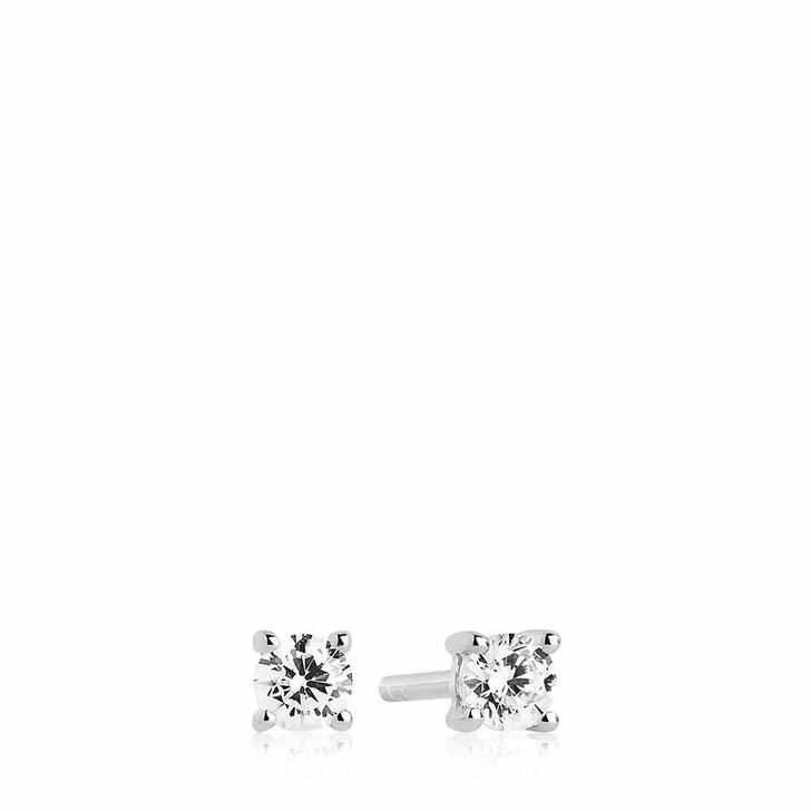 earrings, Sif Jakobs Jewellery, Princess Piccolo Earrings Sterling Silver 925