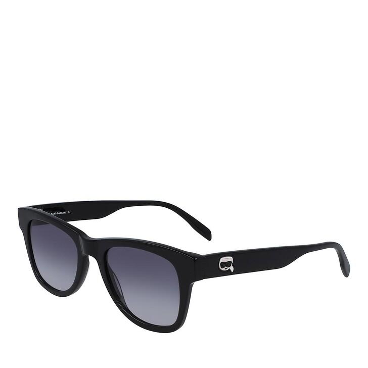 Sonnenbrille, Karl Lagerfeld, KL6006S BLACK