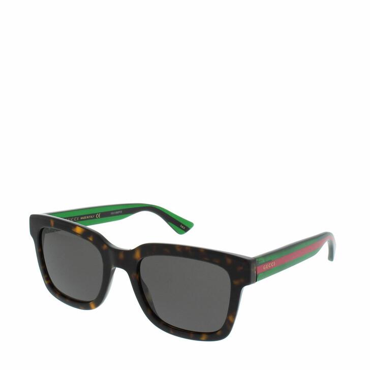 Sonnenbrille, Gucci, GG0001S 003 52