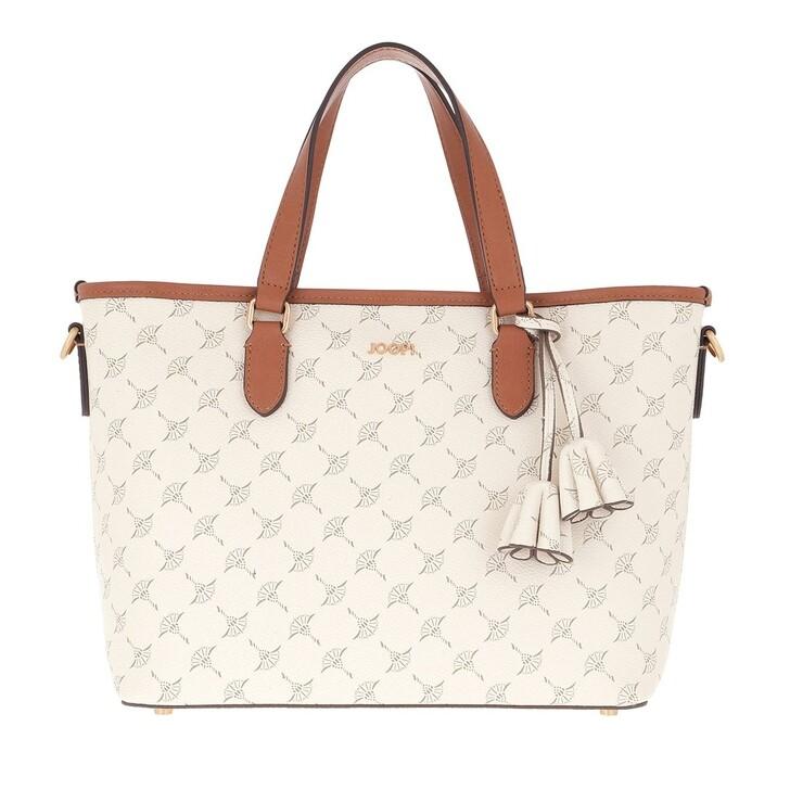 Handtasche, JOOP!, Cortina Ketty Handbag Shz Offwhite