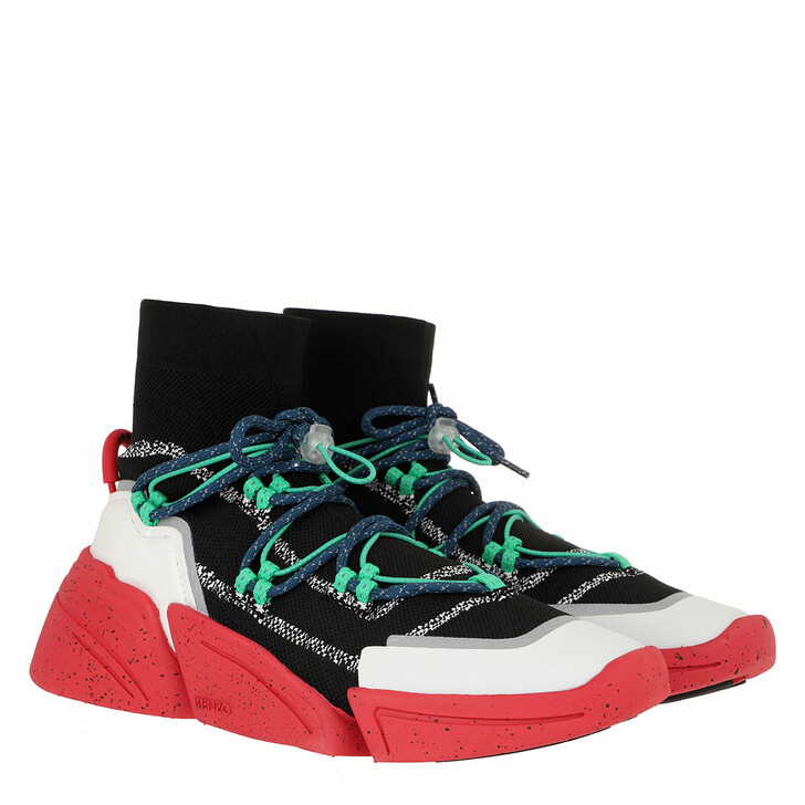 Schuh, Kenzo, Slip On Sneaker Multicolor
