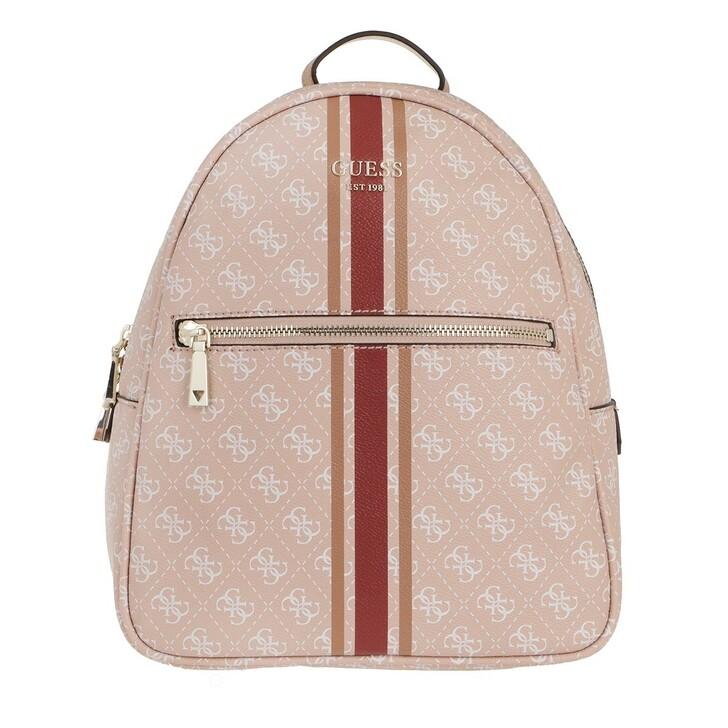 Reisetasche, Guess, Vikky Backpack Rose