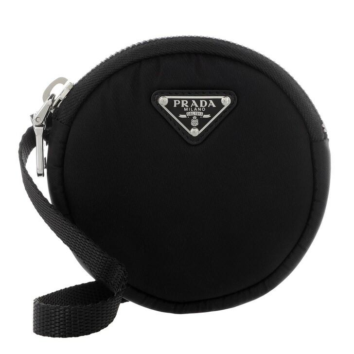 Handtasche, Prada, Mini Bag Black