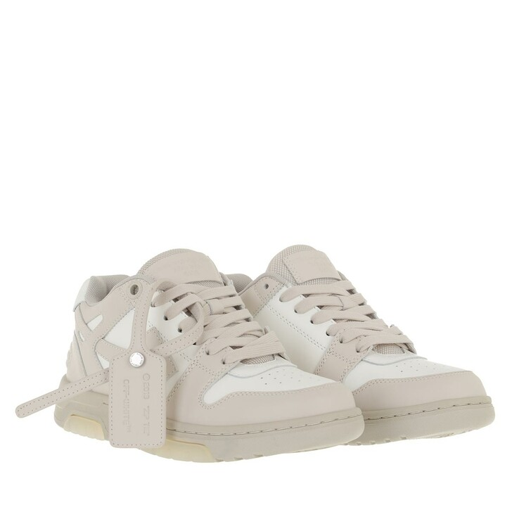 Schuh, Off-White, Out Of Office White Beige