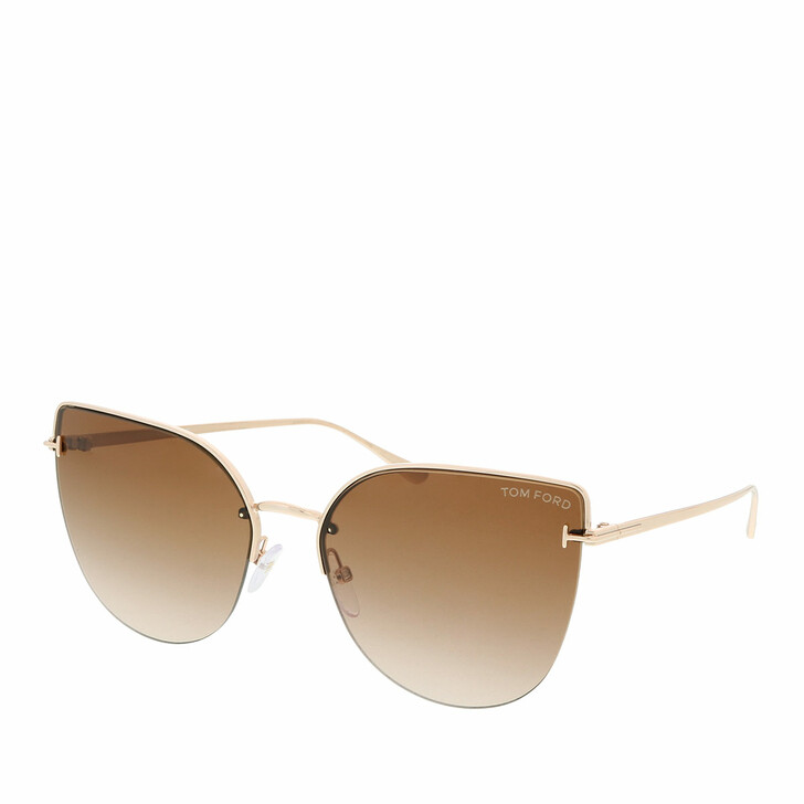 Sonnenbrille, Tom Ford, FT0652 6028F