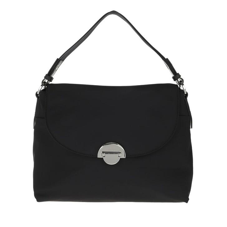 Handtasche, Bogner, Klosters Annie Shoulderbag Black