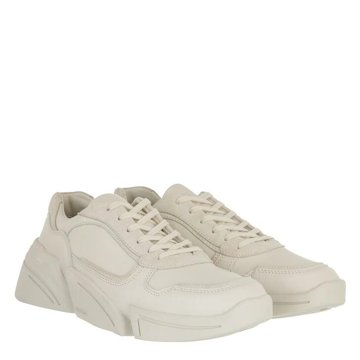 Schuh, Kenzo, Low Top Sneaker Ecru