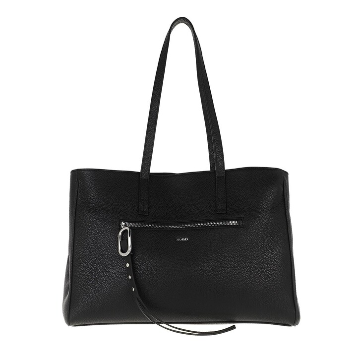 Handtasche, Hugo, Kim Workbag Black