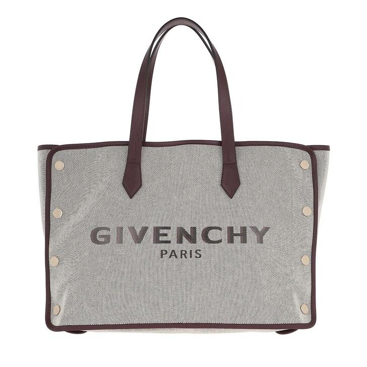 Handtasche, Givenchy, Medium Bond Shopping Bag Canvas