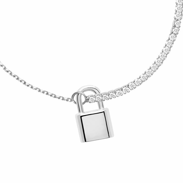 Armreif, PDPAOLA, Bond Bracelet Silver