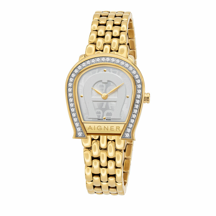 watches, AIGNER, Latina Watch Gold