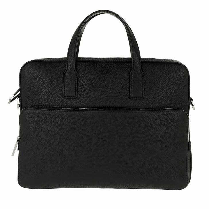 bags, Boss, Crosstown Workbag Black