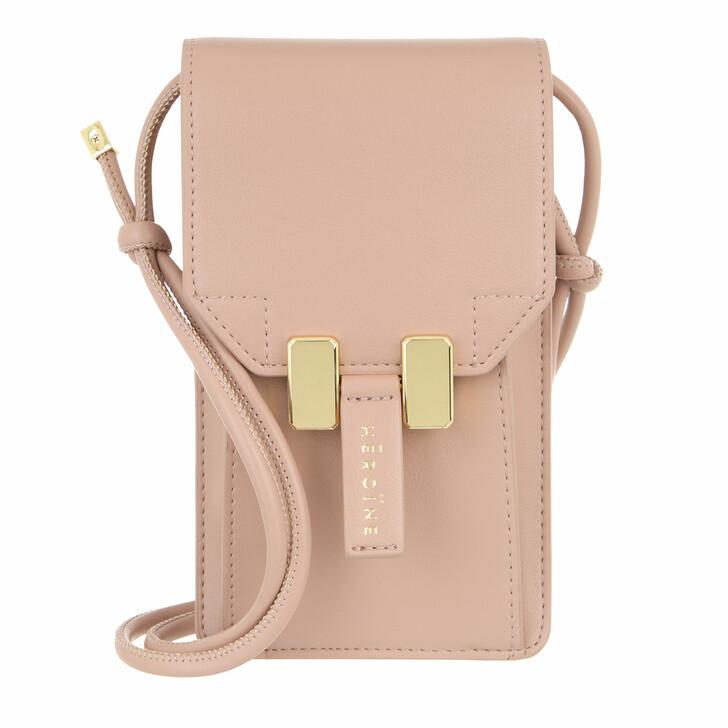 smart_cases, Maison Hēroïne, Romy Phone Bag Romantic Blush