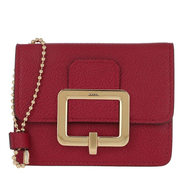 Handtasche, Bally, Jina Pochette Lipstick